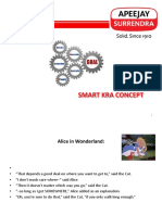 Smart Kra Concept