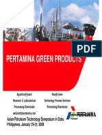 Pertamina Green Product.pdf