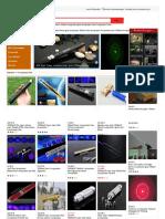 Blauer Laserpointer Kaufen Stärkste Laserpointer