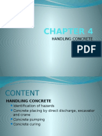CHAPTER 4 Concrete