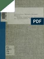 Traité théorique et historique de versification française_par Pellissier, Georges (1852-1918)_1900
