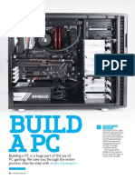 APC 427 (April 2016) - Build a PC