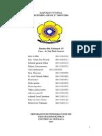 Laporan Tutorial Sken a Blok 20 2014