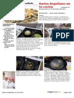 Fasciculo 27-Las recetas del 6 al 10 de Marzo del 2017.pdf
