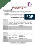 Oferta de disciplinas 2017.1 -  PPGED - atualizado em 03-01-2017.pdf