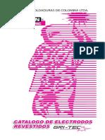 Catalogo Completo LSC