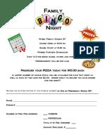 Bingo.pizza Flyer17