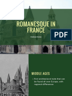 French Romanesque
