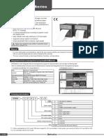 Autonics-KRN50-datasheet