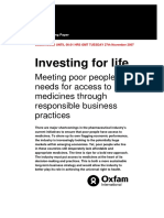 Investing For Life
