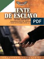 Bernardo Stamateas-Mente de Esclavo