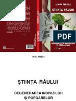 Stiinta Raului, de Liviu Plesca.pdf
