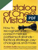 Catalog of Chess Mistakes.pdf
