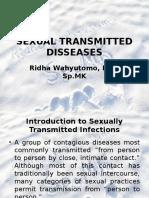 3. Mikrobiologi Penyebab IMS (Dr. Ridha)