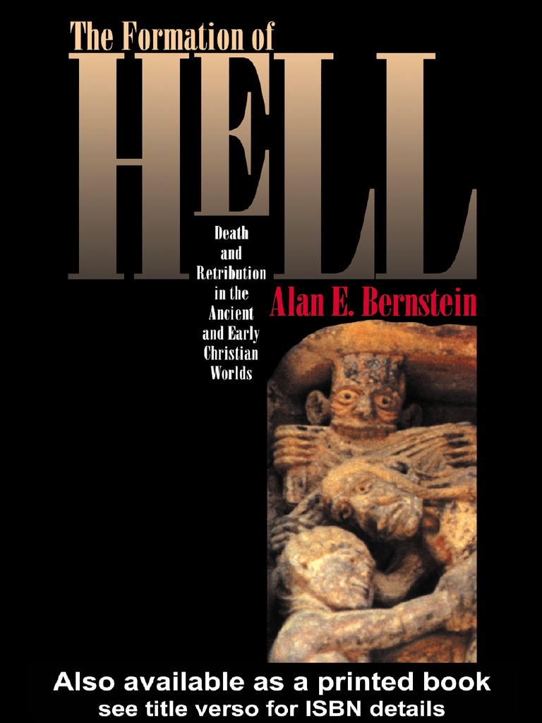 Bernstein a the formation of hell death and retribution in the bernstein a the formation of hell death and retribution in the ancient and early christian worlds 2003pdf epic of gilgamesh hell fandeluxe Image collections