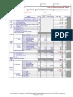 9a - Orçamento, Cronograma e PLS - UNI - Habitação (160 Casas)