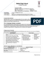 engineering concepts syllabus