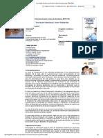 Tecnología de Información Para La Toma de Decisiones (IS99-233)