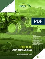 John Deere Parts Catalogue