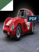 Ferrari Romero