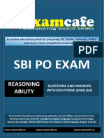 Reasoning Practice Set 1 for Bank PO.pdf