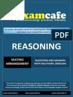 Seating Arrangement - English Practice Set 1.pdf