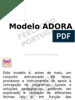 Modelo ADORA