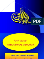 Part-1 Structural Geo-Lectures Dr.Z.hamimi