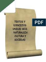 TEXTOS UNIDAD 6