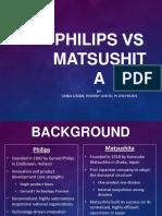 129519098 Philips vs Matsushita