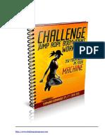 03-4 Week Challenge