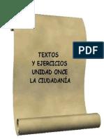 TEXTOS UNIDAD 11