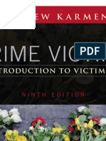 Crime Victims_ an Introduction to Victimology