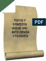 TEXTOS  UNIDAD  1