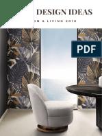 Home Design Ideas - Design & Living 2018