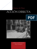 Acción Directa eBook