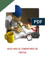 InstruccionesComentarioTextos