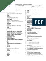 Examen de Los Elementos Físicos de Un Computador y La Red Primera Fast