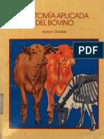 Anatomía a Aplicada del Bovino.pdf