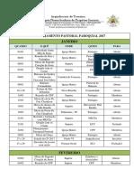 Planejamento Paroquial 2017PDF
