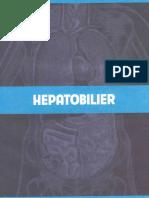 PAPDI Hepatobilier