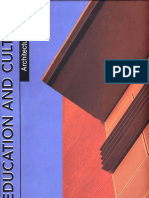Architectural Design - EDUCATION AND CULTURE.pdf