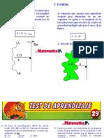 Teorema de Pappus y Su Demostración