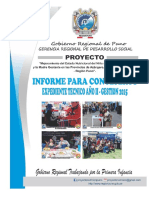 INFORME NUTRICION CENTRO2015
