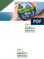 Cambio Climatic o Manual Docent e