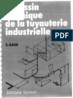 235368863 Dessin Technique Tuyauterie Industrielle PDF