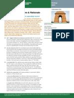 India Strategy - GST 14Dec15