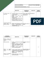 Planificação de Psad 11.doc