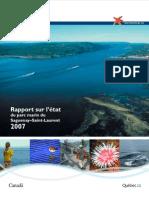 Rapport État du parc marin_Saguenay-Saint-Laurent