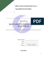 e9 Montajes y Construcciones Electricas